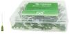 Fisnar QuantX™ 8001291-500 Flexible Dispensing Tip Olive 1.5 in x 14 ga -- 8001291-500 -Image