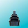NEMA 4 Miniature Industrial Joystick -- Model F1000-N2 Series - Image