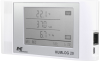 Data logger for humidity, temperature, air pressure and CO2 -- HUMLOG 20