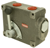 In-Line Adjustable Flow Control -- FC51-1/2