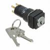 Keylock Switches -- 1948-1639-ND - Image