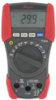 Digital Multimeter with True RMS -- Model MM-2