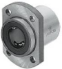 Linear Bushing with Flange -- SLHIFSS Series -- View Larger Image