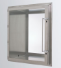 CleanSeam™ 304 Electropolished Stainless Steel Pass-Through -- 2636-14C-2 -- View Larger Image