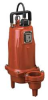 Submersible Pump,208-230V,15 Amps -- 10V117