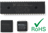 NAT9914BPDF-9, 9 Chips in a Tube, RoHS-Compliant -- NAT9914BPDF-9