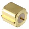 Coaxial Connectors (RF) -- A108848DKR-ND