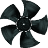 Axial AC Fans -- A6D630-AN01-01 -Image
