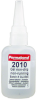 Permabond 2010 Cyanoacrylate Adhesive 1 oz Bottle -- 2010 1OZ BOTTLE