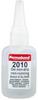 Permabond 2010 Cyanoacrylate Adhesive 1 oz Bottle -- 2010 1 OZ BOTTLE - Image