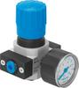 Pressure regulator -- LR-QS4-D-7-MICRO