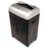12-Sheet Medium-Duty Cross-Cut Shredder, 12 Sheet Capacity -- AU1217XB