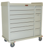 Standard Line Multi-Dose Medication Cart SL72MD -- SL72MD