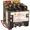 Contactor, Full Voltage Magnetic, Non-Revers'g, NEMA Size: 0, 18A, 120VAC, 3Pole -- 70060145