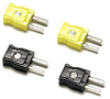 80CJ-M type J Male Mini-Connectors