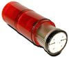 XENON STROBE MODULE RED 24V FOR 65mm -- E26BX2V2
