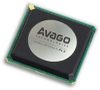 48-Lane, 3-Port PCI Express Gen 2 (5.0 GT/s) Switch, 27 x 27mm FCBGA -- PEX 8647 - Image