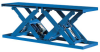 Double Long (PDL) Series Lift Tables -- PEDL-5024
