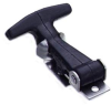 One-Piece Flexible Handle Latches -- 37-10-065-20 - Image