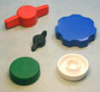 Thumb -- plastic thumb screw knobs