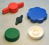Thumb -- plastic thumb screw knobs -- View Larger Image