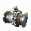 Floating Ball Valve -- LD 004-BVF3 -- View Larger Image