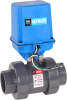 Automated Valves -- EATB Series