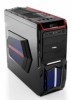 Sentey - GS-6000R Optimus Case - Red -- 70387