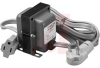 Transformer, auto, step-up, 115V in, 230V out, 2.17 amps, 500VA -- 70213150