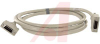Cable Assy; 2 m; 28 AWG; Stranded; Non Booted; Parchment/Beige; UL, cUL Listed -- 70114058