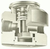 MFR Series Manually Operated Valve -- MFR050V - Image