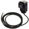 Photoelectric sensor, rectangular, diffuse reflective, 10-40 VDC,... -- 1351E-6517