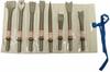 Economy Chisels Combination Pak -- 52000