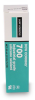 Dow Corning 700 Industrial Grade Silicone Sealant Clear 90 mL Cartridge -- 700-IND/GR SLNT-CLR 90ML