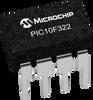 Microcontrollers, nanoWatt XLP -- PIC10F322