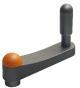Ergostyle Crank Handle -- EBCH-R -Image