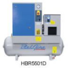 ROTARY SCREW AIR COMPRESSOR -- HBR5501 - Image