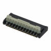 FFC, FPC (Flat Flexible) Connectors - Board Mount -- 255-3038-1-ND - Image