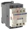 CONTACTOR, UP TO 10 HP AT 575/600 VAC 3-PH., 24 VDC CTRL., 1 NO/1 NC AUX. -- 70007277 - Image