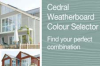 Cedral Weatherboard
