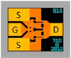 Transistors -- TGF2018