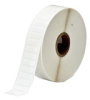 Brady Vinyl Cloth Thermal Transfer Die-Cut Thermal Transfer Printer Label Roll - 0.188 in Width - 1 in Height - THT-253-498-3-SC -- 662820-81112