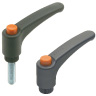 Ergostyle Adjustable Handle -- EAL -Image