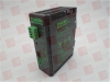 MURR ELEKTRONIK MCS3-115-230/24 ( POWER SUPPLY 100/240V 50/60HZ INPUT SINGLE PHASE ) -Image