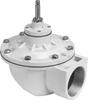 Basic valve -- VZWE-E-M22C-M-G212-620-H - Image