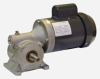 AC Right Angle Gearmotor -- Euclid MC225 Series - Image