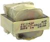 Transformer, PC Audio;Plug-In;Pri:10 K Ohms(CT);Sec:2 K Ohms(CT);100mW;13/16In.L -- 70218243 - Image