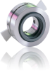 Externally Mounted Mechanical Seal -- Style 23