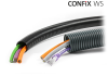 Corrugated Conduits -- CONFIX WS - Image