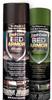 Dupli-Color Bed Armor BAA2010 Black Bed Liner - Liquid 16.5 oz Aerosol Can - With Kevlar - 01355 -- 026916-01355